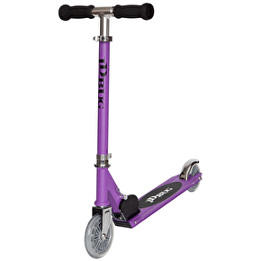 B-Stock JD Bug Junior Street Scooter - Matt Purple (Box Damage)