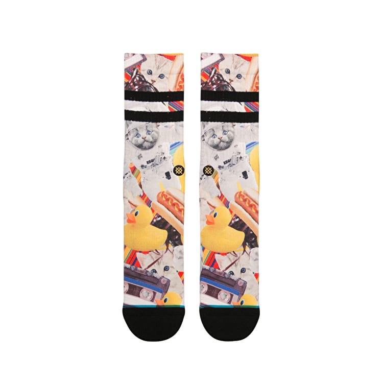 Stance Spacecats Socks
