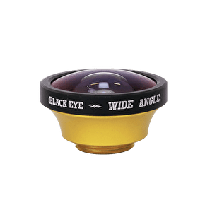 Black Eye Wide Angle Universal Phone Camera Lens