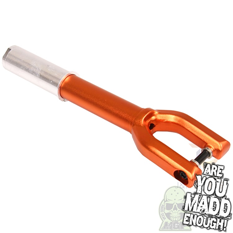MGP DDAM M1 Threadless Fork - Orange
