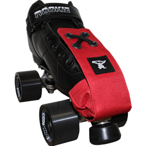 Deadbolt Scuff Busters - Red