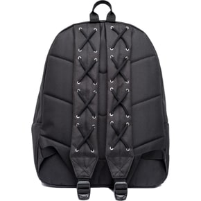 Hype Laced Backpack - Black