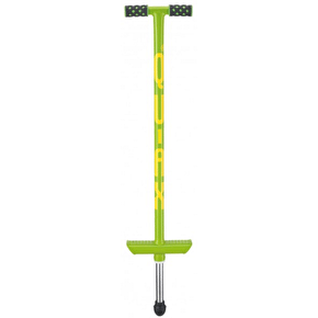 Qu-Ax V200 Pogo Stick - Green (<20kg)