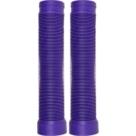 Lucky Vice Scooter Grips - Purple