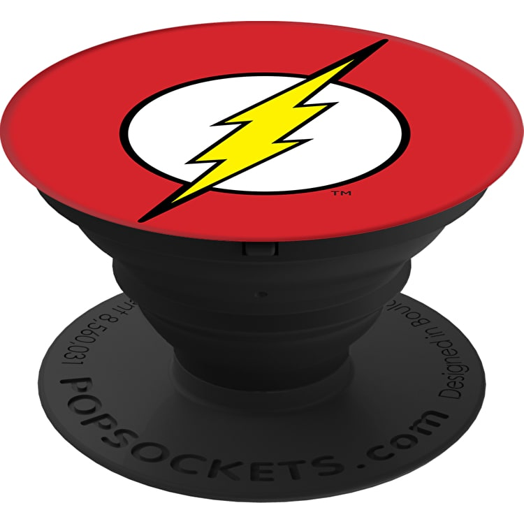 PopSockets Grip - The Flash Icon