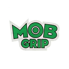 MOB Grip Skateboard Sticker - Medium 3