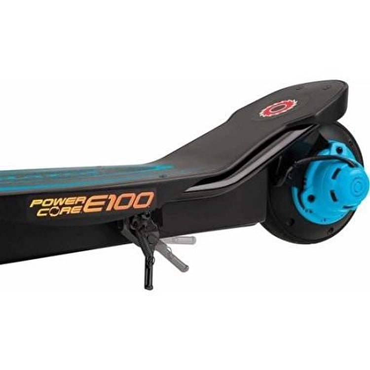 Razor Power Core E100 Electric Scooter - Blue