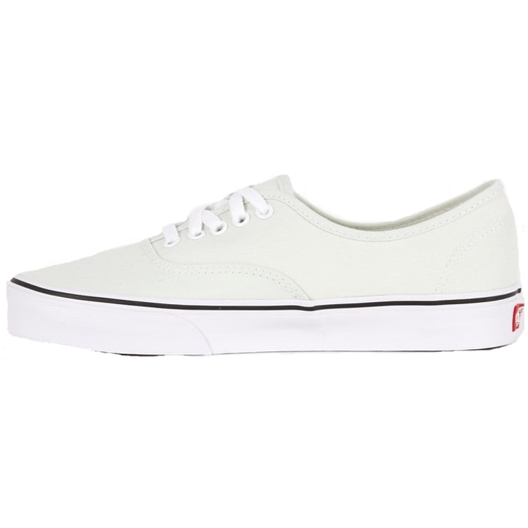 Vans Authentic Skate Shoes - Blue Flower/True White