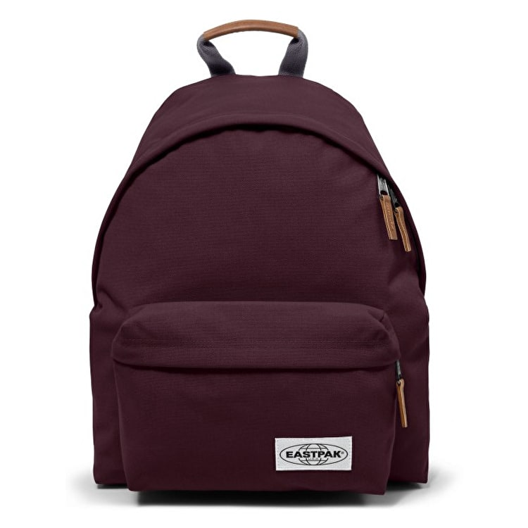 Eastpak Padded Pak'R Backpack - Opgrade Wine