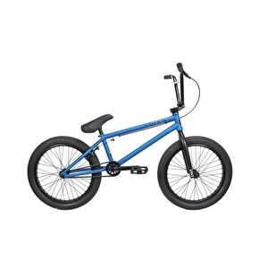 Cult 2016 Complete BMX - Gateway - Teal/Black - 20.5
