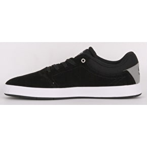 DC Crisis Skate Shoes - Black/Armour