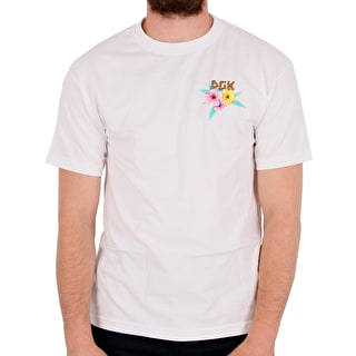 DGK Fly High T-Shirt - White