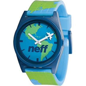 Neff Daily Wild Watch - World