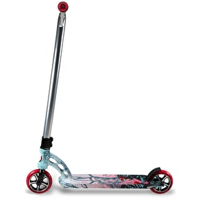 MGP VX6 Extreme Limited Edition Complete Scooter - Crow