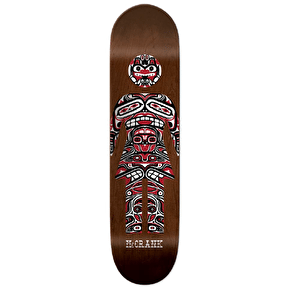 Girl Skateboard Deck - One Off McCrank 8.25