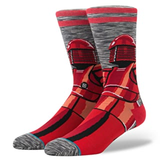 Stance Red Guard Socks