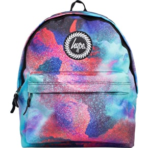 Hype Paints Backpack
