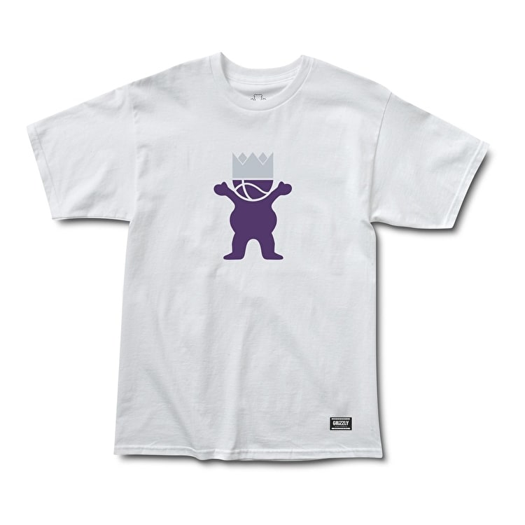 Grizzly Biebel T-Shirt