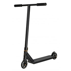 Blazer Pro Titan Series Medusa Complete Scooter - Black/Orange