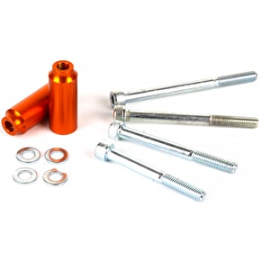 81 Customs Aluminium Peg System (pair)