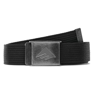 Emerica Kemper Belt - Black/Grey