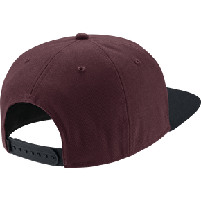 Nike SB Icon Pro Cap - Dark Team Red/Black/Pine Green