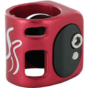 Fasen 2 Wedge collar Clamp - Red/Black