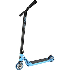 Grit Elite 2019 Stunt Scooter - Bondi Blue/Satin Black