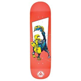 Welcome Pack Rabbit On Big Bunyip Skateboard Deck 8.5