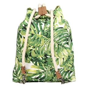 Mi-Pac Swing Bag - Fern Green