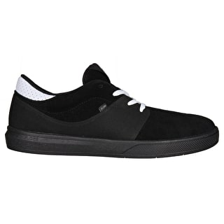 Globe Mahalo SG Skate Shoes - Black/Gum