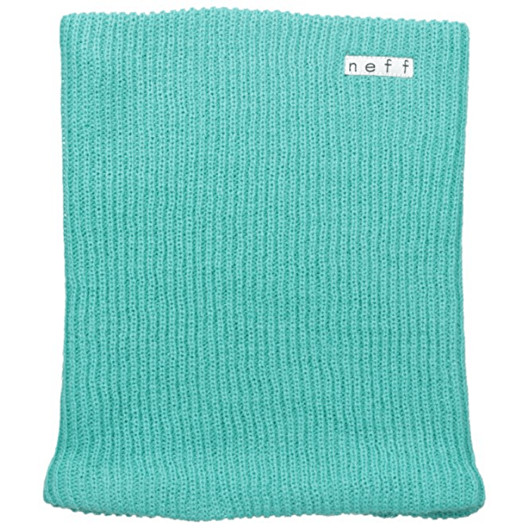 Neff Daily Gaiter Scarf - Teal