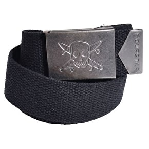 Fourstar Pirate Belt - Black