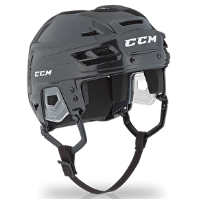 CCM Resistance R100 Ice Hockey Helmet - Black