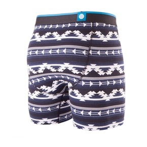 Stance Tracker Wholester Boxers - Black