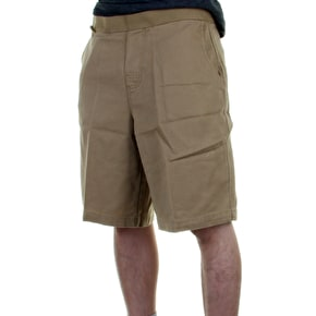 Jimmy'z Shorts - Khaki