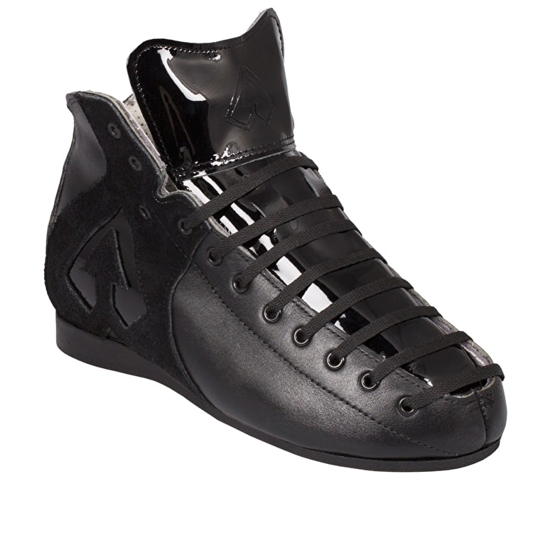 Antik AR1 Phantom Roller Skate Boot Only - Black