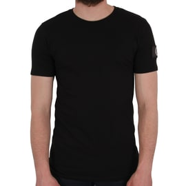 Hype Insignia T shirt - Black