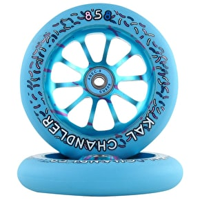 Ride 858 120mm Signature Scooter Wheels - Kal Chandler