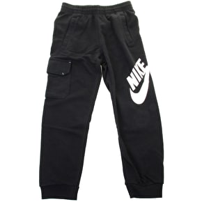 Nike SB Kids Everett Jogger - Black
