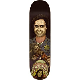 Creature Reyes Maniacs Skateboard Deck - 8.25