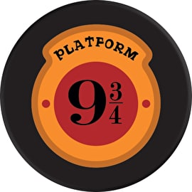 PopSockets Grip - Harry Potter -  Platform 9 3/4
