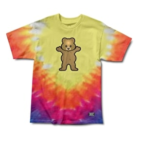 Grizzly Pudwill Pro Bear T-Shirt