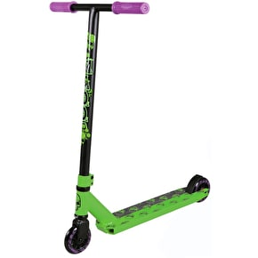 Madd Kick Pro II Complete Scooter - Lime