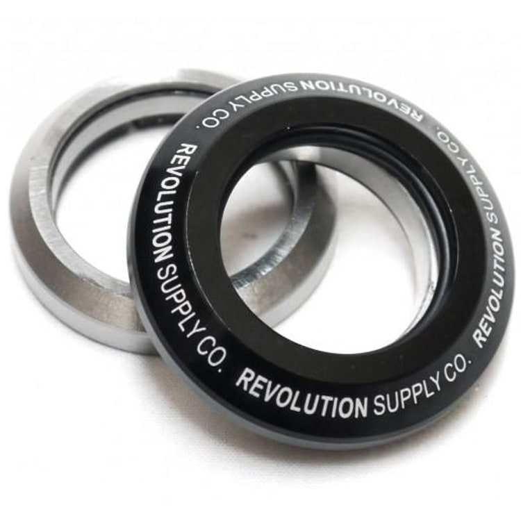 Revolution Supply Co. Integrated Scooter Headset - Black