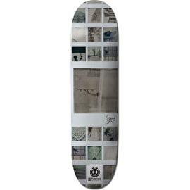 Element Polaroid Originals Skateboard Deck - Fred 8.5