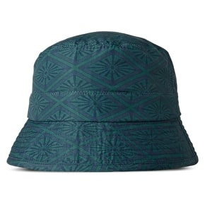 Altamont Matsui Bucket Hat - Pacific