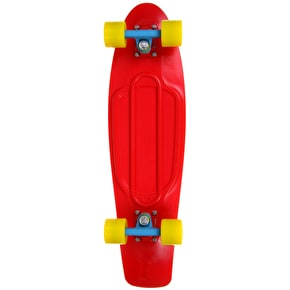 Penny Nickel Sunburn Complete Skateboard - 27