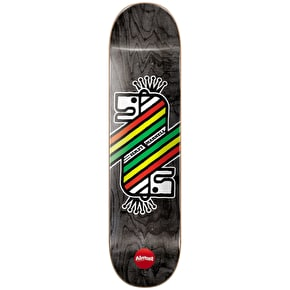 Almost Skateboard Deck - Lewis Farewell Infinity R7 8