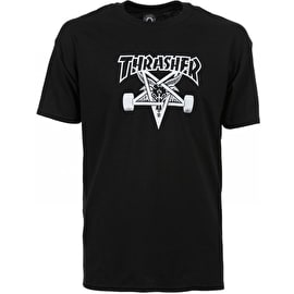 Thrasher Skategoat T-Shirt - Black
